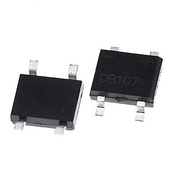 Db107,  Single Phases Diode Rectifier Bridge