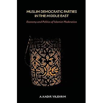 Muslim Democratic Parties in the Middle East (Indiana Series in Middle East Studies)