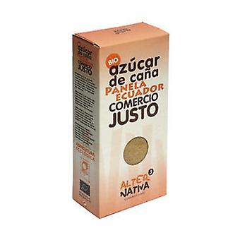 Sugar Cane Panela Ecuador Bio 400 g