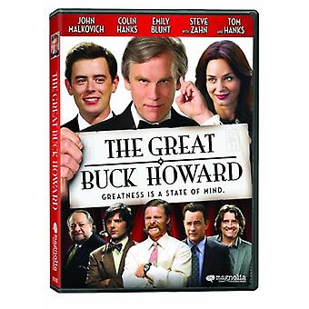 The Great Buck Howard [DVD] USA import