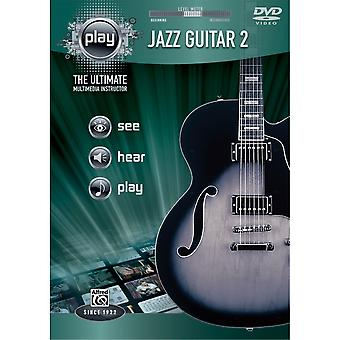 Alfred's PLAY: Jazzgitarre 2 -