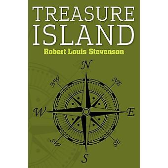 Treasure Island by Robert Louis Stevenson - 9781613820612 Book