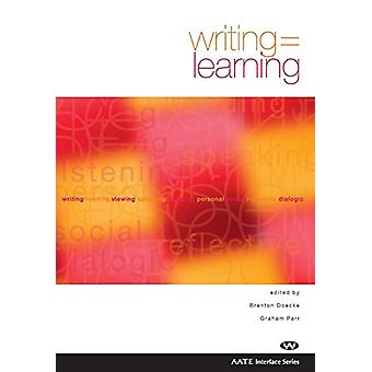 Writing = Learning by Brenton Doecke - 9781862546776 Book