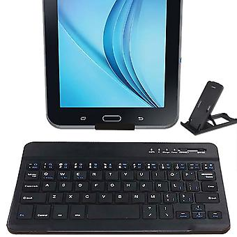 Portable Bluetooth Keyboard For Samsung Galaxy Note, Tablet, Laptop