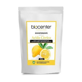 Citric Acid Softener, Brightener, Anti-scale, Eco descaler 700 g of powder