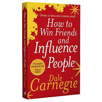 How to Win Friends and Influence People Paperback - 6 April 2006