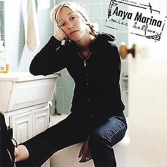 Anya Marina - Miss Halfway [CD] USA tuonti