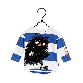 Mumin Stinky-tröja blå, Martinex