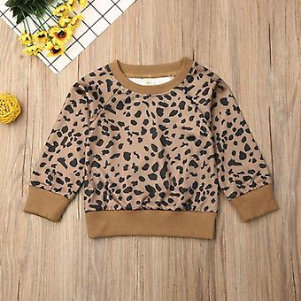 Baby Spring Autumn Clothing, Baby Long Sleeve Tops Sweater