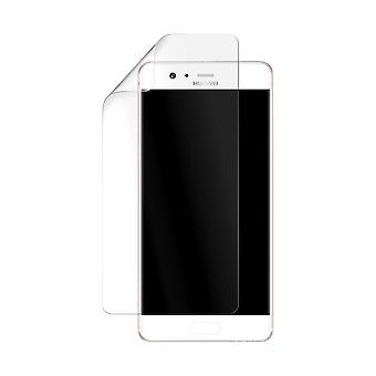 Celicious Matte Lite Mild Anti-Glare Screen Protector Film Compatible with Huawei P10 [Pack of 2]