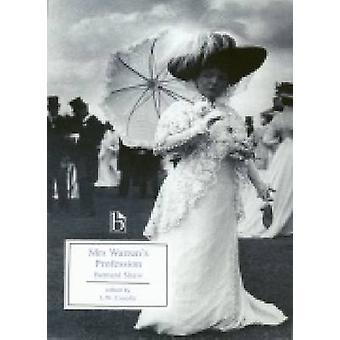Mrs Warrens Yrke av Bernard Shaw