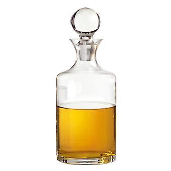 Karaff whisky 1 liter