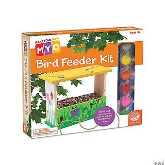 Mindware - make your own bird feeder