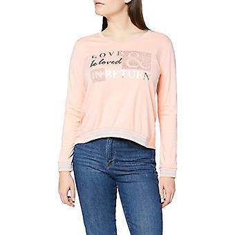 Betty Barclay 2713/2101 T-Shirt, Misty Light Rose, 52 Woman