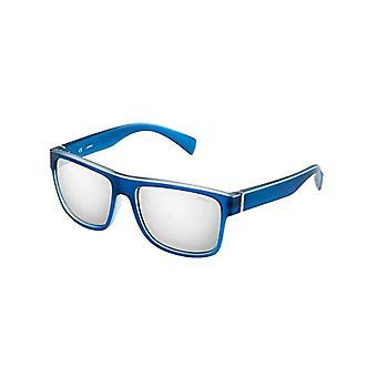 STING SS6543567SBW النظارات الشمسية، الأزرق (أزول)، 56.0 الرجال