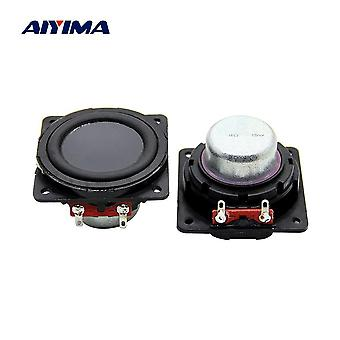 Altoparlante basso Altoparlante Bluetooth 4 Ohm 15w Multimedia Loudspeaker Woofer