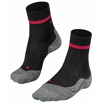 Falke Running 4 Socks - Black
