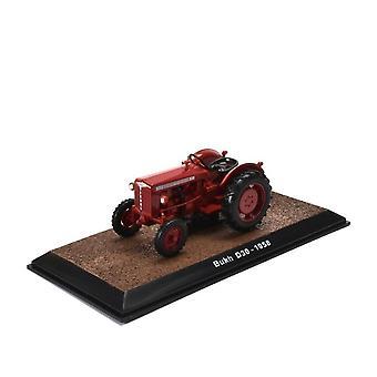 Bukh D30 (1958) Diecast modell traktor