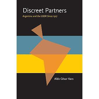 Discreet Partners by Aldo Cesar Vacs