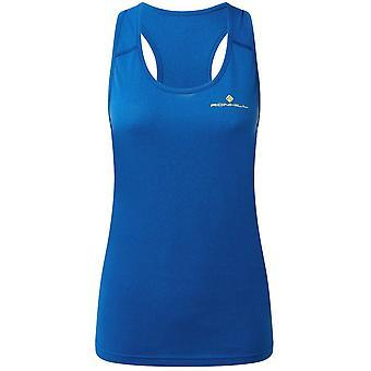 Ronhill Core Vest - Azurite Blue