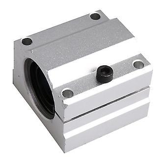 Para ajustar a bucha do bloco de rolamentos de esferas de movimento linear para 16mm Shaft SC16AJ WS5635