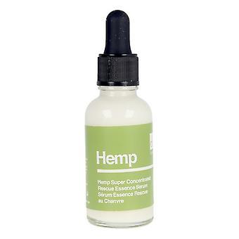 Facial Serum Hemp Botanicals (30 ml)