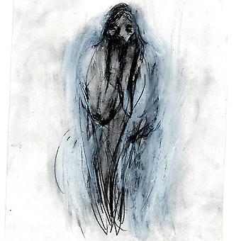 לורן קונורס - הקללה של חצות מרי תקליטור