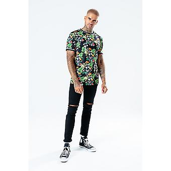Camiseta Floral Hype Mens Ditsy