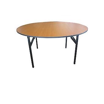 Klappbarer Bankett-Runder Tisch