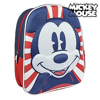 3D Child bag Mickey Mouse 78070