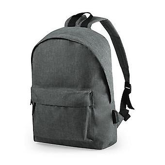 Ryggsäck för bärbar dator och surfplatta med USB-utgång 146454