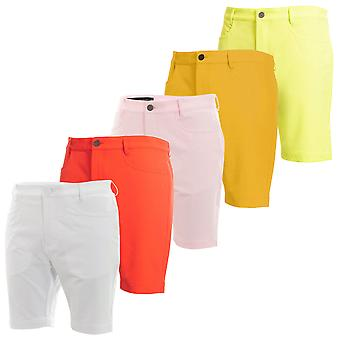 Calvin Klein Mens Genius 4-Way Stretch Quick Drying Breathable Shorts