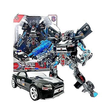 Deformation Toys Car Beeswax Transformers King Kong Toy Robot