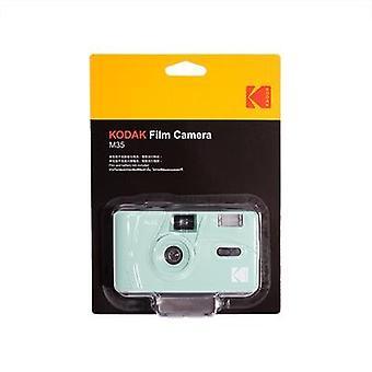 Vintage Retro M35 35mm Uudelleenkäytettävä Filmikamera Keltainen / Mintunvihreä / Sininen /Pinkki/