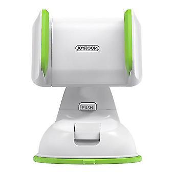 Autolader Dashboard Telefoonstandaards & Stands (groen)