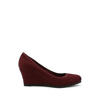 Roccobarocco - Sapatos - Saltos Altos - RBSC1JH01STD-BORDEAUX - Mulheres - escuras - EU 37
