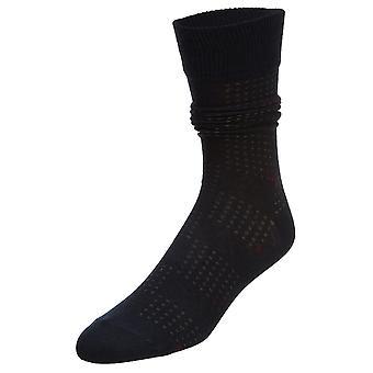 Florsheim Smooth Toe Socks Mens Style Wb-909