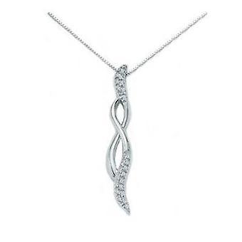 Miluna necklace cld1995
