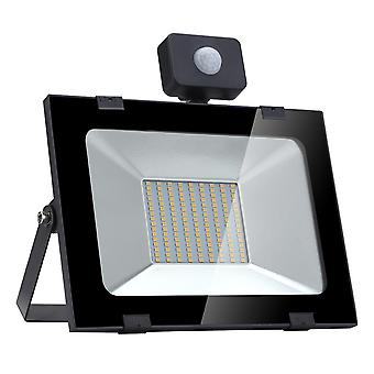 5th Generation Ultra-thin Flood Light With Induction