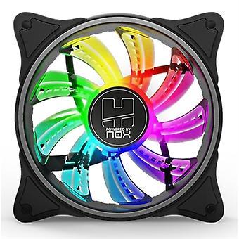 Box Ventilator Gaming NOX A-Fan ARGB Ø 12 cm