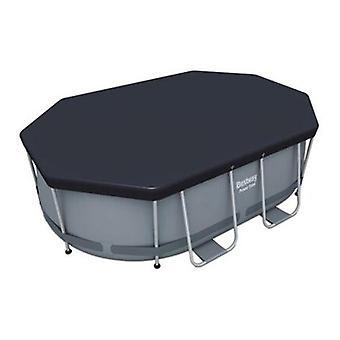 Poolskydd Flowclear 300X200 Cm
