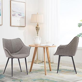 Velvet Chair  Chair Modern Vanity Chair for Living Room Fabric Upholstered Arm Chair Guest Chair with Metal Legs