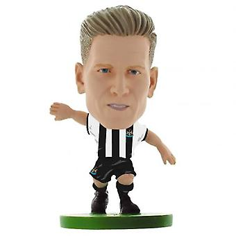 Newcastle United SoccerStarz Ritchie