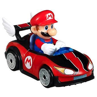 Hot Wheels Mario Kart - Mario Wild Wing