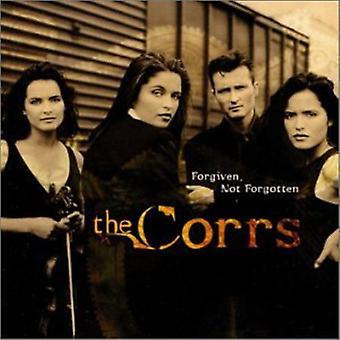 Corrs - vergeben nicht vergessen [CD] USA importieren