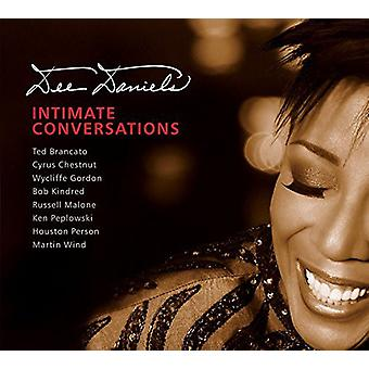 Dee Daniels - Intimate Conversations [CD] USA import