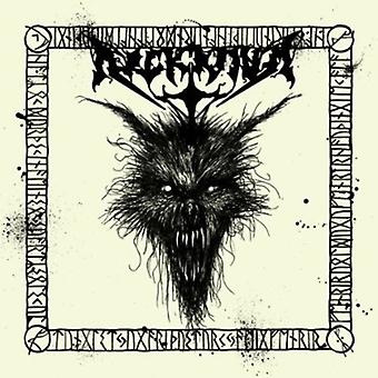 Arckanum - Fenris Kindir [CD] USA import