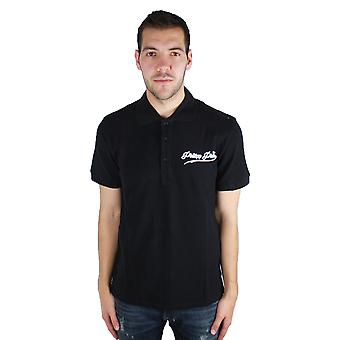 Philipp Plein Fine MTK0052 0201 Polo Shirt