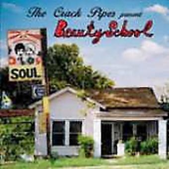 Crack Pipes - Beauty School [CD] USA import