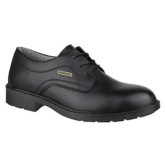 Amblers Safety FS62 Mens Waterproof Safety Shoes